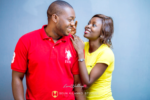 Nigerian PreWedding Seun and Tosin Seun Kilanko Studios LoveweddingsNG 7