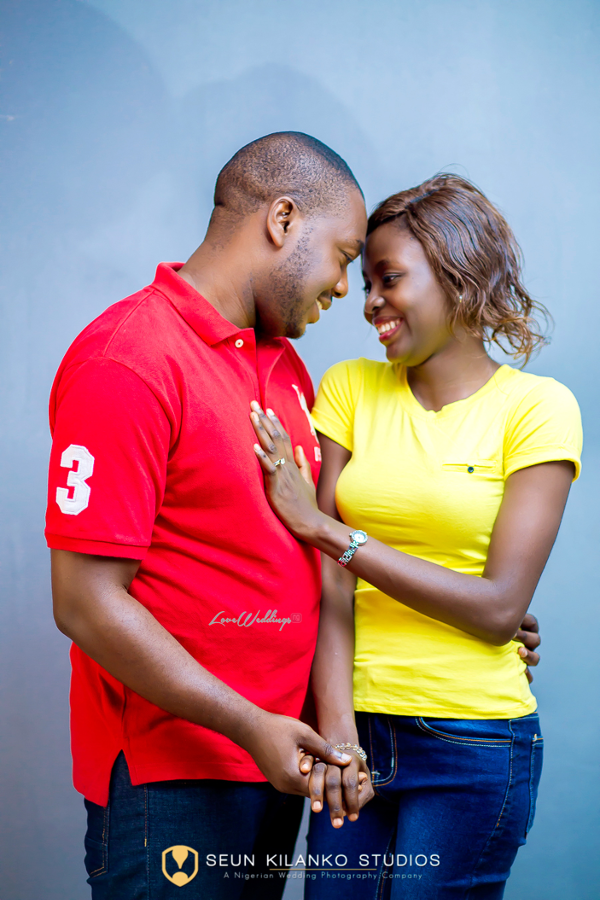 Nigerian PreWedding Seun and Tosin Seun Kilanko Studios LoveweddingsNG 8