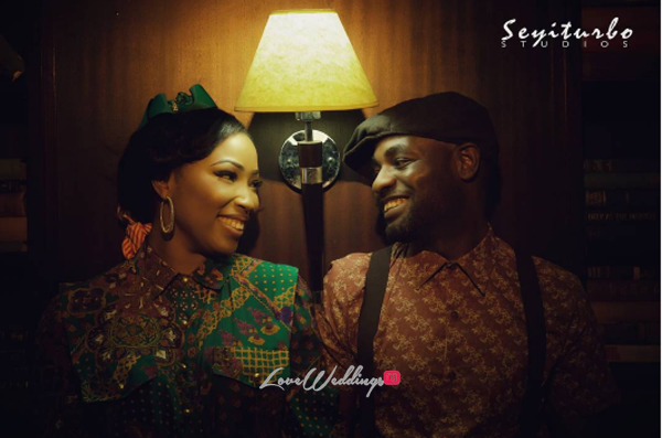 Nigerian PreWedding Shoot Ayomititi LoveweddingsNG 11