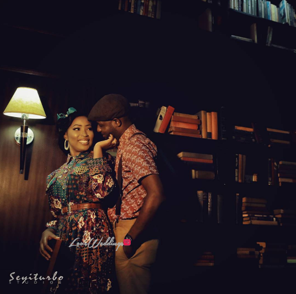 Nigerian PreWedding Shoot Ayomititi LoveweddingsNG 13
