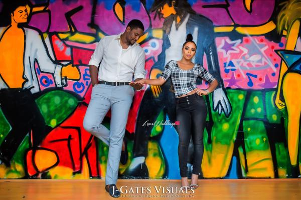 Nigerian PreWedding Shoot Odera & Daniel JGates Visuals LoveweddingsNG 2
