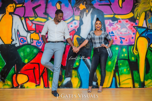 University Sweethearts Odera & Daniel wed | TrendyBee Events