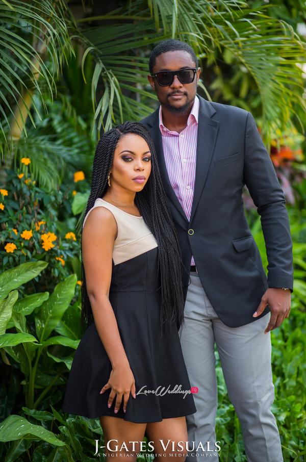 Nigerian PreWedding Shoot Odera & Daniel JGates Visuals LoveweddingsNG 4