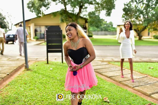 Nigerian Proposals Ejike and Mabel LoveBugs Proposals LoveweddingsNG 1