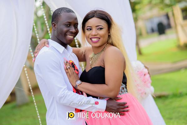 Nigerian Proposals Ejike and Mabel LoveBugs Proposals LoveweddingsNG 19