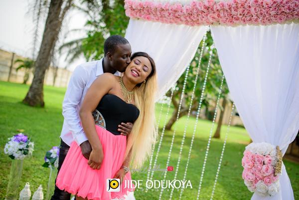 Nigerian Proposals Ejike and Mabel LoveBugs Proposals LoveweddingsNG 20