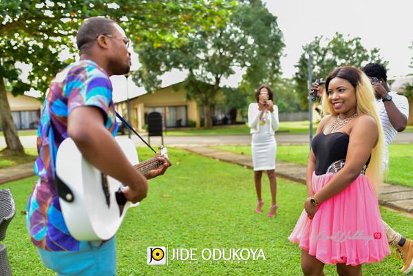 Nigerian Proposals Ejike and Mabel LoveBugs Proposals LoveweddingsNG 3