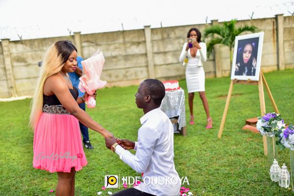 Nigerian Proposals Ejike and Mabel LoveBugs Proposals LoveweddingsNG 40