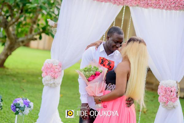 Nigerian Proposals Ejike and Mabel LoveBugs Proposals LoveweddingsNG 44