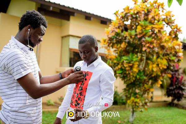 Nigerian Proposals Ejike and Mabel LoveBugs Proposals LoveweddingsNG Timmy Davies