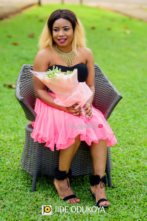 Nigerian Proposals Ejike and Mabel LoveBugs Proposals LoveweddingsNG