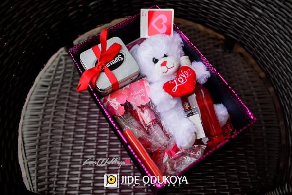 Nigerian Proposals Gift Box LoveBugs Proposals LoveweddingsNG 2