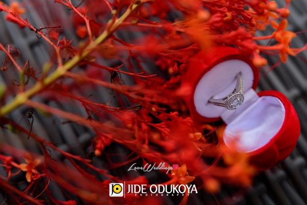 Nigerian Proposals Ring LoveBugs Proposals LoveweddingsNG 1