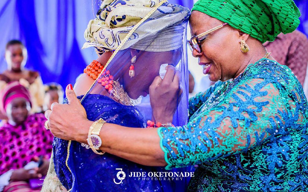 Nigerian Wedding Photography Jide Oketonade Photography LoveweddingsNG 3