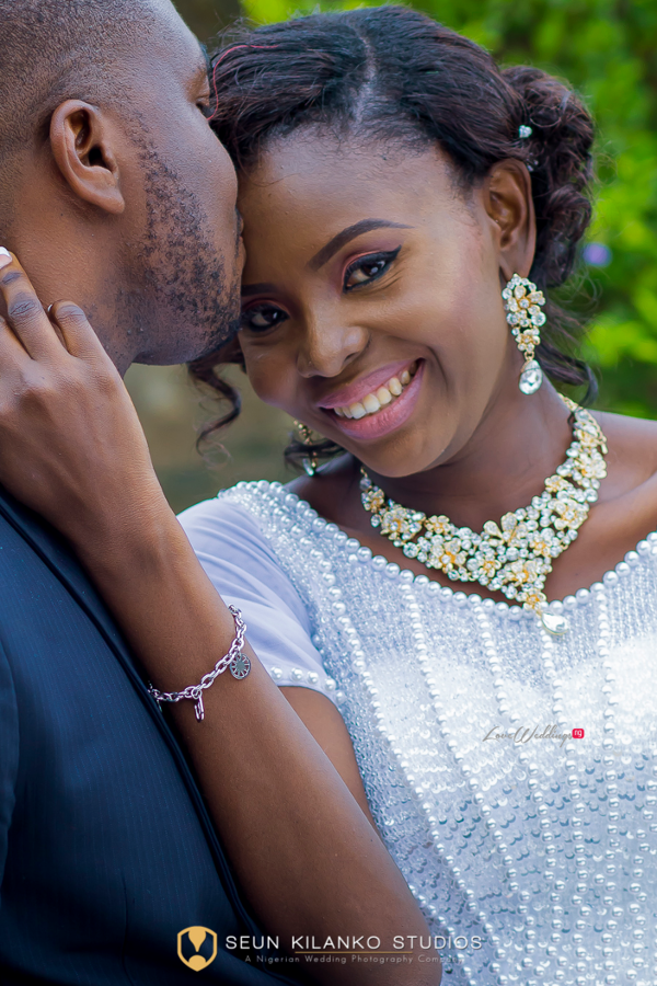 Nigerian White Wedding Bride Seun and Tosin Seun Kilanko Studios LoveweddingsNG 1