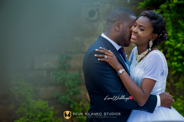 Nigerian White Wedding Bride Seun and Tosin Seun Kilanko Studios LoveweddingsNG 3