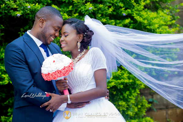 Nigerian White Wedding Bride Seun and Tosin Seun Kilanko Studios LoveweddingsNG 4