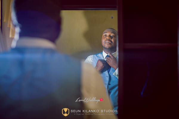 Nigerian White Wedding Groom Seun and Tosin Seun Kilanko Studios LoveweddingsNG