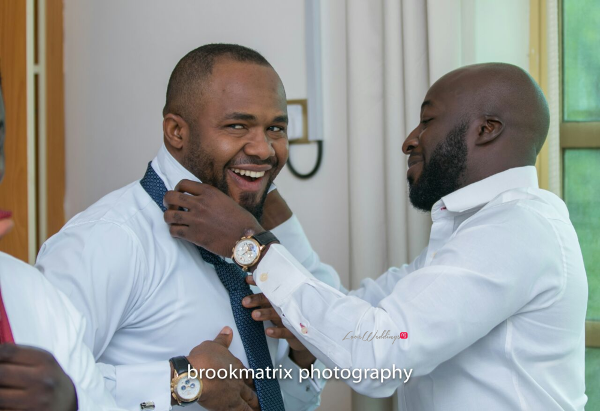 Nigerian White Wedding Mofe Sophie Events by Eki LoveweddingsNG 1