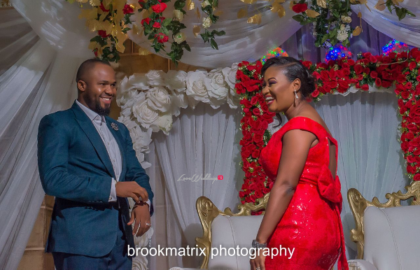 Nigerian White Wedding Mofe Sophie Events by Eki LoveweddingsNG 23