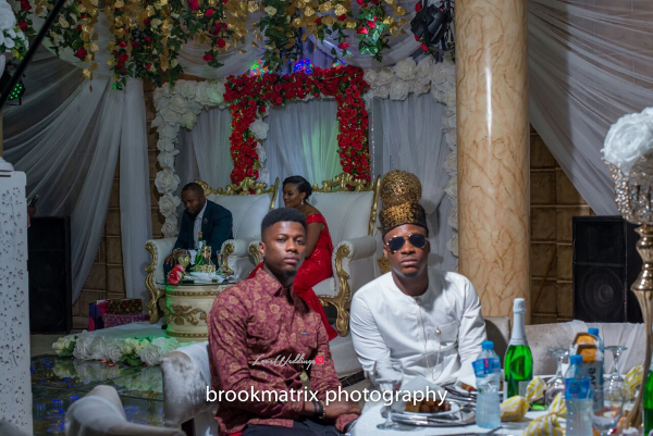 Nigerian White Wedding Mofe Sophie Events by Eki LoveweddingsNG 25