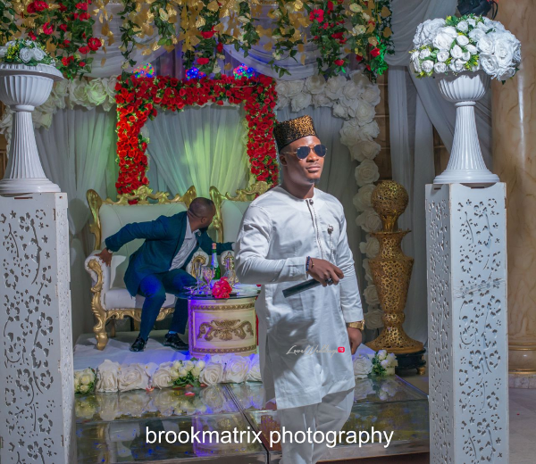 Nigerian White Wedding Mofe Sophie Events by Eki LoveweddingsNG 26