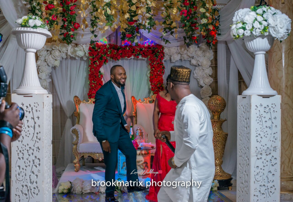 Nigerian White Wedding Mofe Sophie Events by Eki LoveweddingsNG 27