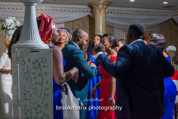 Nigerian White Wedding Mofe Sophie Events by Eki LoveweddingsNG 29