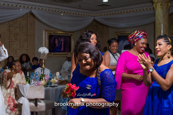 Nigerian White Wedding Mofe Sophie Events by Eki LoveweddingsNG 37