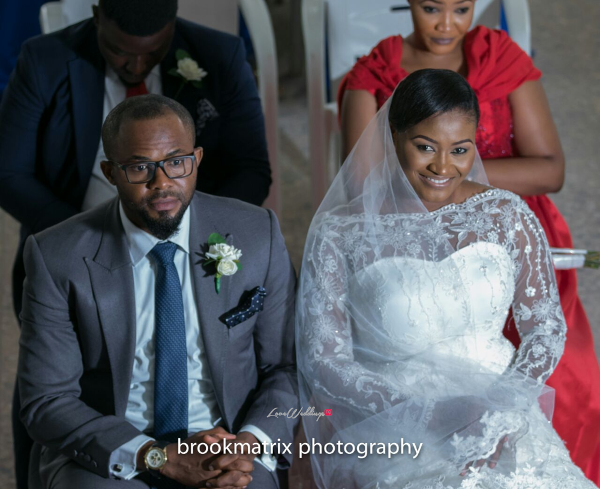 Nigerian White Wedding Mofe Sophie Events by Eki LoveweddingsNG 4