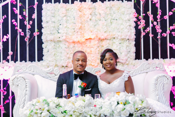 When Wedding Vendors Wed!! Makeup Artist – Tito Madu & Photographer – Aham Ibeleme's Fabulous Wedding