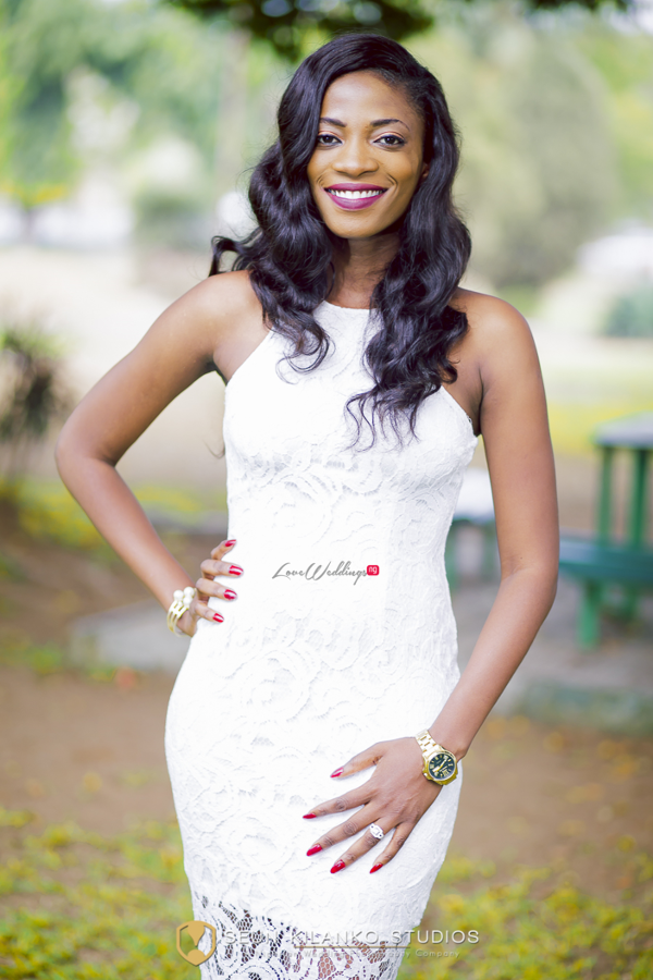 Nigerian Pre Wedding Shoot Lamide and Biodun Seun Kilanko Studios LoveweddingsNG 9