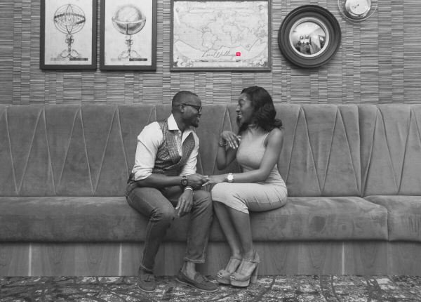 Introducing #TheQuadrys2016 : Kayode & Eniola | TrendyBEE Events