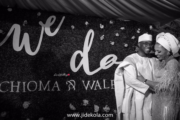 Chioma Agha & Wale Ayorinde's Traditional Wedding | Jide Kola Photography