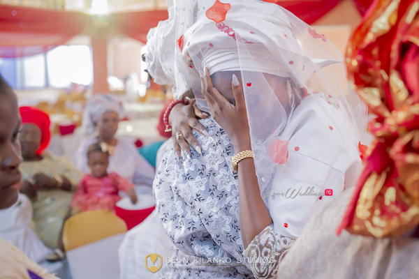 Nigerian Traditional Wedding - Tears Lamide and Biodun Seun Kilanko Studios LoveweddingsNG 1