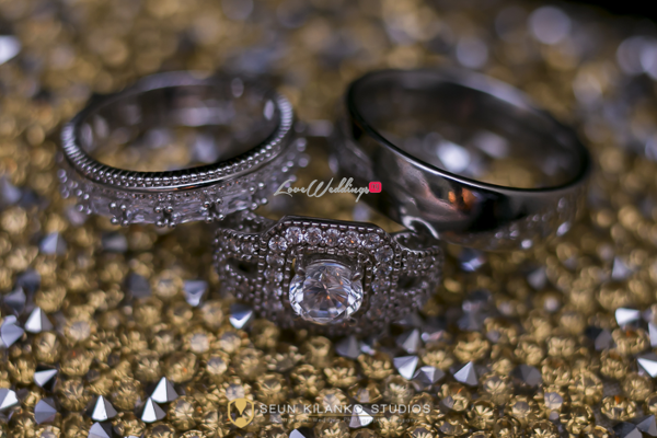 Nigerian White Wedding Details - Bridal Rings Lamide and Biodun Seun Kilanko Studios LoveweddingsNG