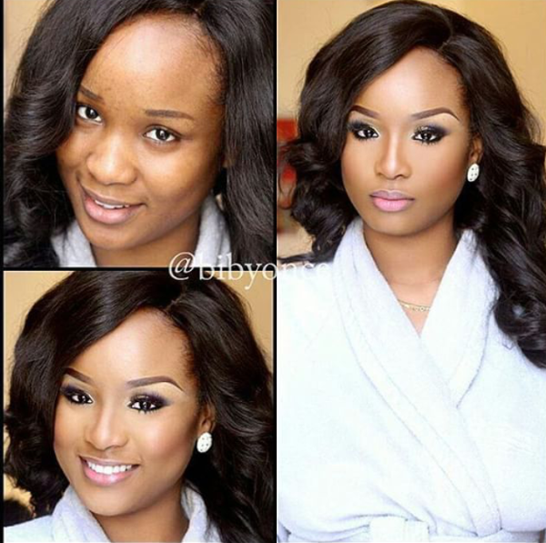 nigerian-bridal-makeover-before-and-after-bibyonce-loveweddingsng