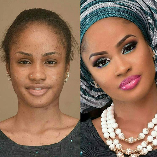 nigerian-bridal-makeover-before-and-after-debby-sez-loveweddingsng