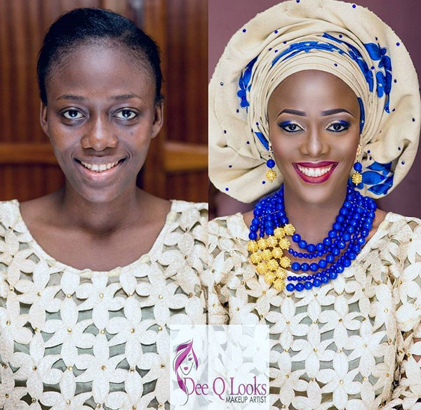 nigerian-bridal-makeover-before-and-after-deeq-looks-loveweddingsng
