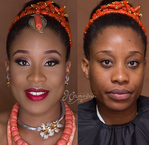 nigerian-bridal-makeover-before-and-after-hermosaa-ng-loveweddingsng-2