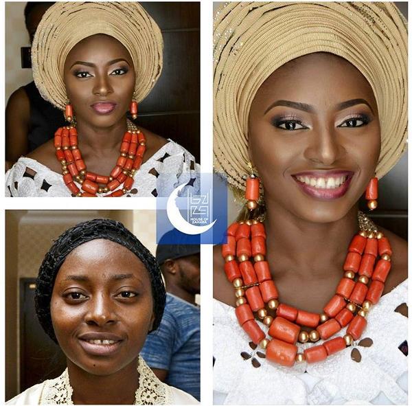 nigerian-bridal-makeover-before-and-after-seeke-mua-loveweddingsng