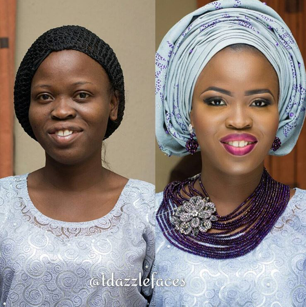 nigerian-bridal-makeover-before-and-after-tdazzle-faces-loveweddingsng-1