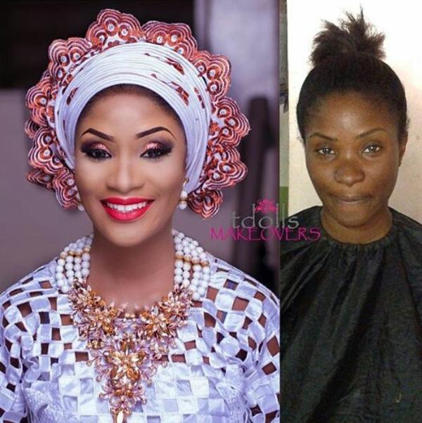 nigerian-bridal-makeover-before-and-after-tdolls-makeovers-loveweddingsng