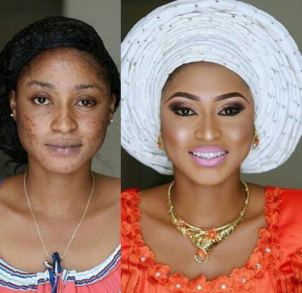 nigerian-bridal-makeover-before-and-after-tints-makeup-pro-loveweddingsng-3
