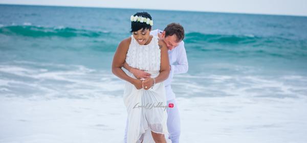 Nigerian Italian Wedding Bride And Groom Raremagic Gallery