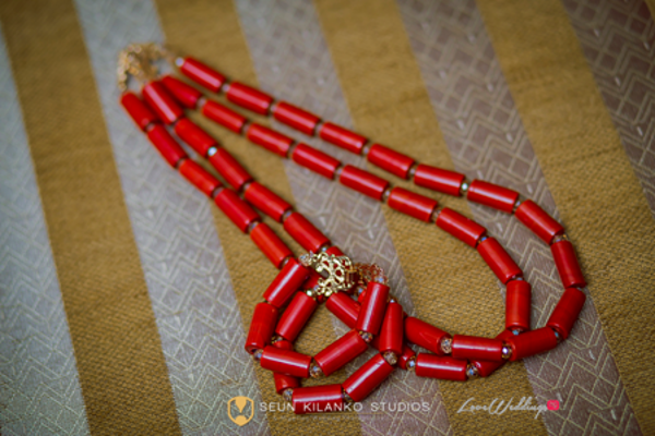 nigerian-traditional-beads-awele-and-ademola-seun-kilanko-studios-loveweddingsng