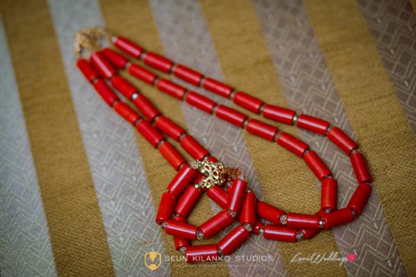 nigerian-traditional-beads-awele-and-ademola-seun-kilanko-studios-loveweddingsng
