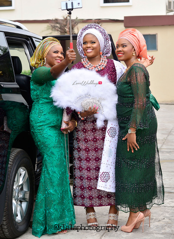 nigerian-traditional-bride-and-friends-seni-and-tope-klala-photography-loveweddingsng-1