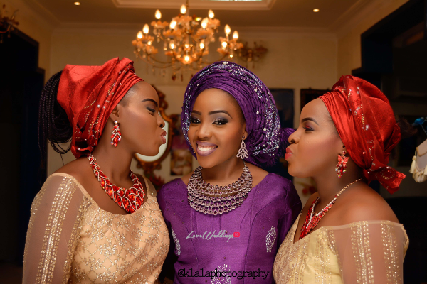 nigerian-traditional-bride-and-friends-taiwo-and-kehinde-klala-photography-loveweddingsng-1