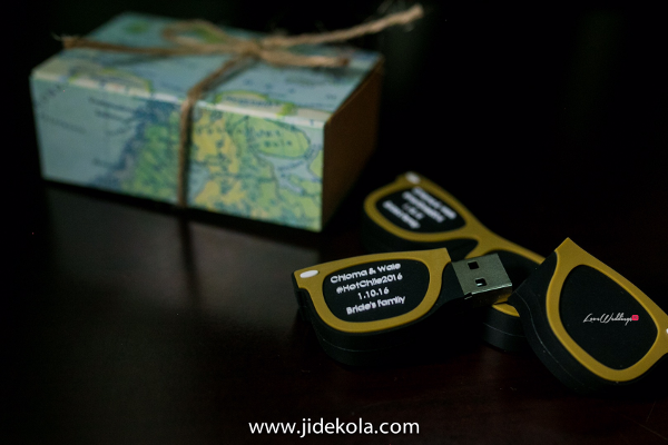 nigerian-wedding-souvenirs-usb-sticks-chioma-agha-and-wale-ayorinde-jide-kola-loveweddingsng